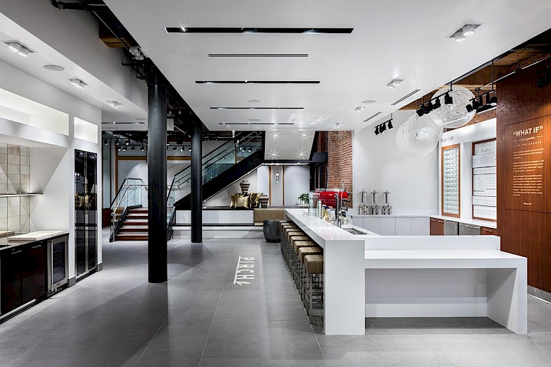Pirch Soho photographed by Mark Steele Photography Inc